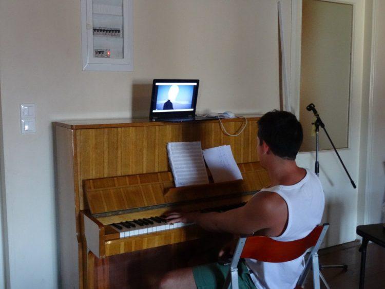 Film Score Workshop - Private sessions